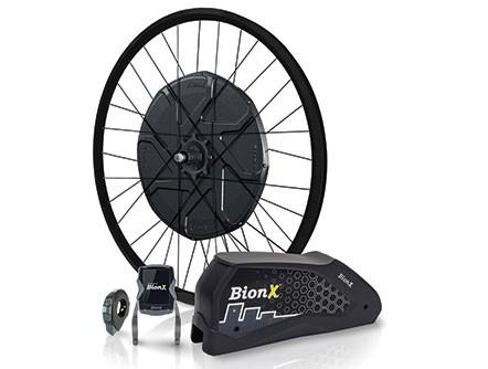 BionX D 500 DV Downtube 52 Zellen 11,6 Ah 555 Wh D250 DV Rohrrahmenakku 48 V 2017