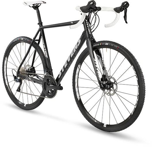 STEVENS Prestige, Cyclcross, Ultegra, Mod. 2018