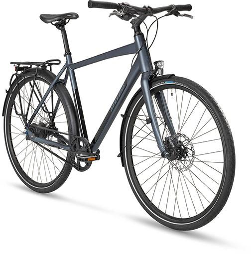 STEVENS Courier Luxe, City Bike, Mod. 2018