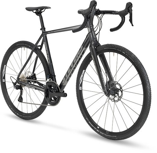 "STEVENS ""Prestige"",Shimano GRX Cyclocross Antrieb, Mod. 2020"