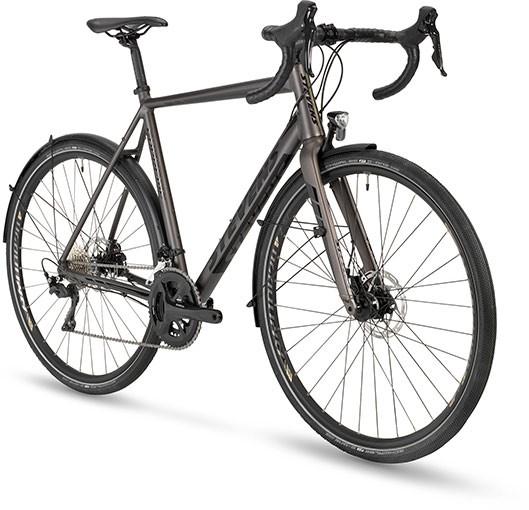 STEVENS Supreme, Cyclcross, Shimano 105, Mod. 2019