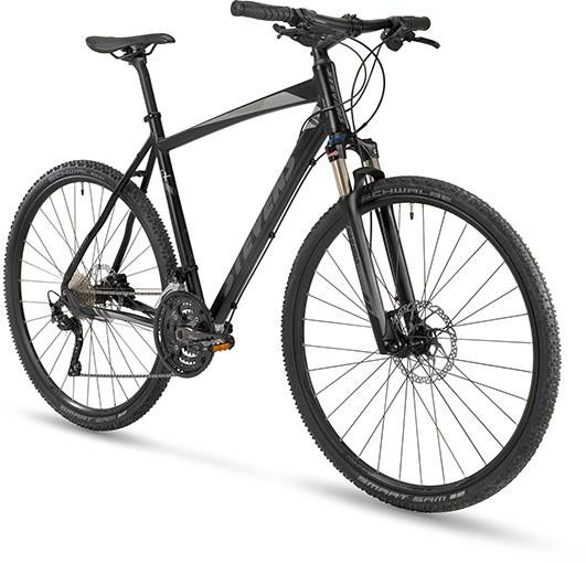 STEVENS 6X, Cross Bike, Mod. 2018