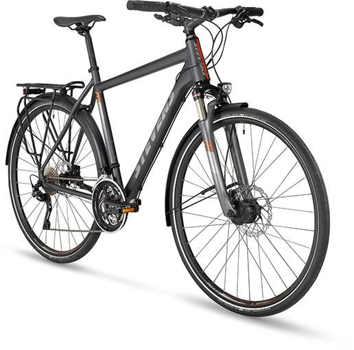 STEVENS 7X Tour, City Cross Bike, Mod. 2018