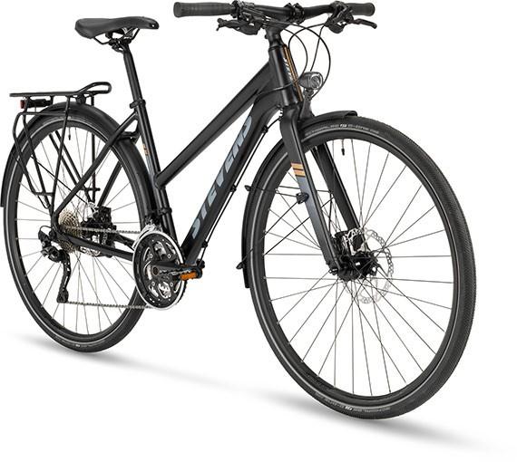 STEVENS 7X Lite Tour, City Cross Bike, Mod. 2020