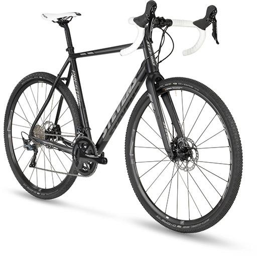 STEVENS Prestige, Cyclcross, Ultegra / 105, Mod. 2019