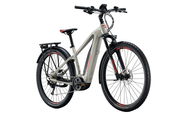 Conway Cairon C 329, Hardtail, Pedelec / Ebike, Bosch Performance, 500 Wh/13,88 Ah, Deore 10-Gang, 2