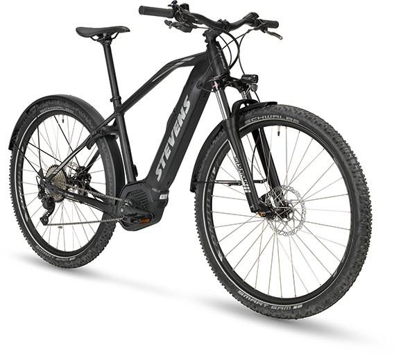 STEVENS E-Antelao, Pedelec, MTB E-Bike, E-MTB Tourenbike Bosch Performance CX, Powertube 500Wh 13,88