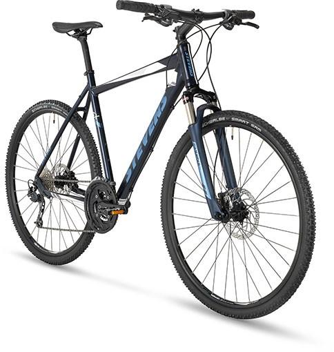STEVENS 5X, X-Cross Bike, Mod. 2018