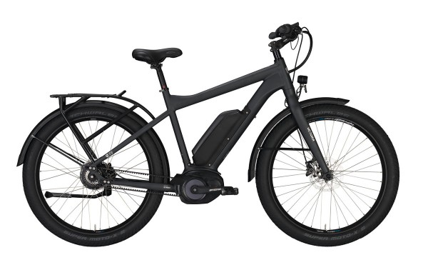 Victoria 11.9 e Urban, Pedelec / Ebike, Enviolo, Bosch Performance CX 13,88 Ah/500Wh 2019