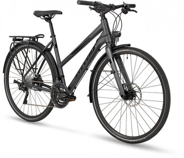 STEVENS 8X Lite Tour, City Cross Bike, Shimano Deore XT, Mod. 2021