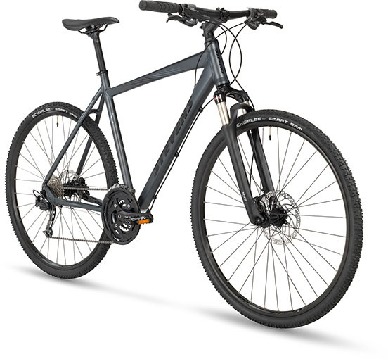 STEVENS 5X, X-Cross Bike, Mod. 2019